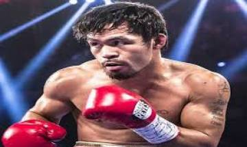 Manny Pacquiao mulls retirement after controversial defeat to Australian challenger Jeff Horn
