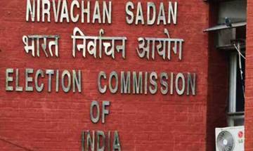 Vice-presidential poll: Election Commission issues notification, process of filing nominations begins