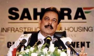 Properties of Sahara to be e-auctioned on July 28: Sebi