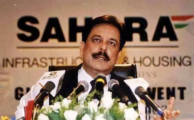 Properties of  Subrata Roy Sahara to be auctioned on July 28 (PTI photo)