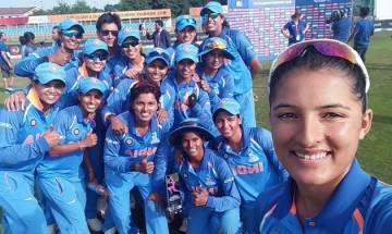 IND vs SL, ICC Women's Cricket World Cup: India defeat Sri Lanka by 16 runs, inch closer to semi-finals