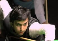 Pankaj Advani spearheads India's win over Pakistan in Asian Snooker Championship