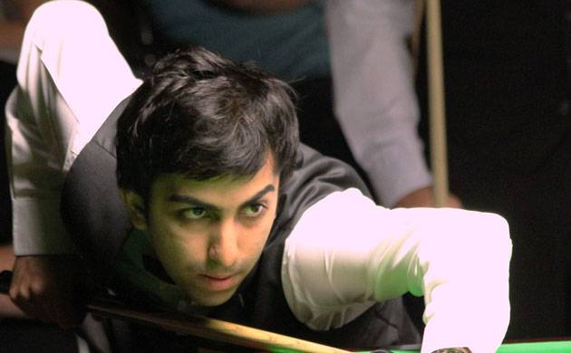 India win Asian Team Snooker Championship