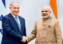 Modi's Israel visit: PM appeals for unity against fighting terrorism, radicalism and violence