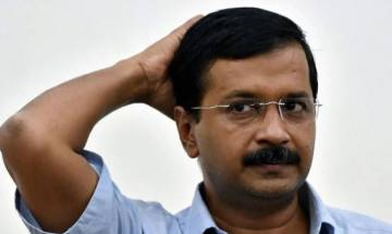 Kejriwal looks for 'way forward' with Centre on pending bills