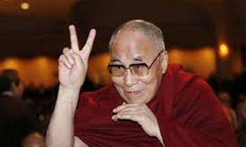 Dalai Lama 82nd B'day | 'Smile if you want a smile from another face'; check out 10 Inspirational Quotes by Tenzin Gyatso here
