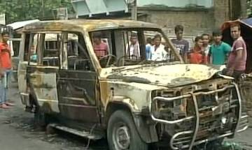 WB Facebook post row: Amit Shah constitutes team of BJP members over communal clashes in North 24 Parganas