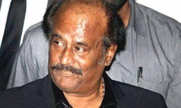 Consider plea to withdraw local body tax on film industry: Rajinikanth to TN govt