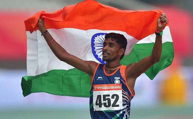 India win 7 medals at Asian Athletics Championships