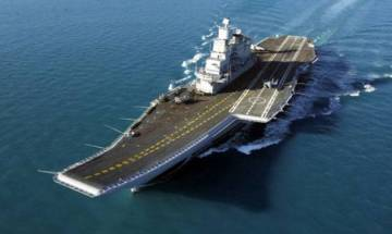 Malabar drill in Bay of Bengal to feature largest warships of India, US, Japan
