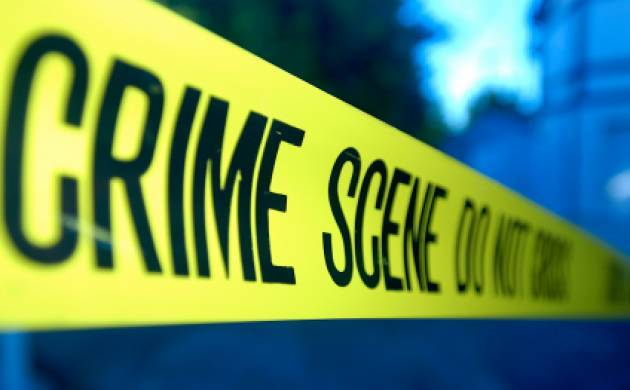 Man dies after being thrown from 4th floor of building, 2 held