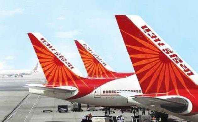 Air India launches direct flight to Washington from New Delhi (File Photo)