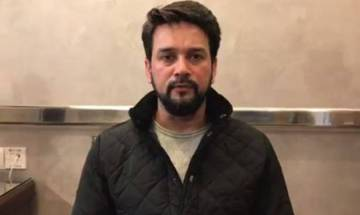 SC asks former BCCI President Anurag Thakur to tender unconditional apology