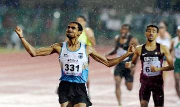Asian Athletics Championship 2017: Sheoran, Anas, Chitra, Ajay grab gold medals in 400m and 1500m track events