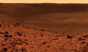Toxic mars soil may be harmful for aliens to live there: Study