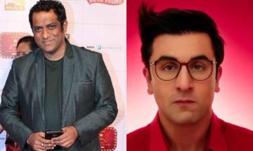 'Jagga Jasoos': Anurag Basu opens up on Ranbir Kapoor's 'unique' hairdo, says 'this look wasn't first choice'