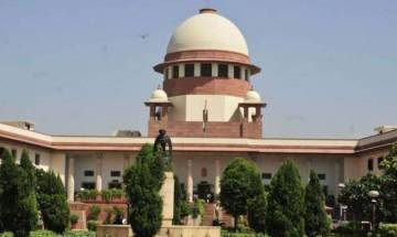 SC refuses to pass orders on petition challenging mandatory Aadhaar for Govt services