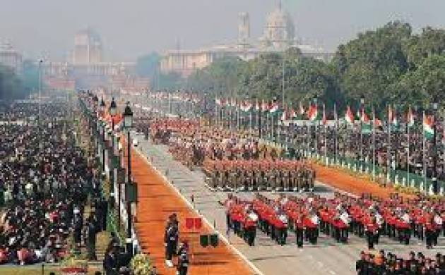 Republic Day Celebrations- File Photo