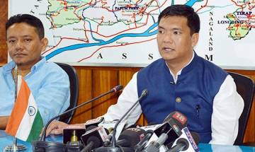Arunachal Pradesh: Chief Minister Pema Khandu welcomes Army's development initiative in state