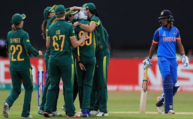 ICC Women's World Cup - File photo