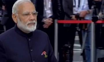 G20 Summit: PM Modi calls for concerted global crackdown on nations supporting terrorism for political goals
