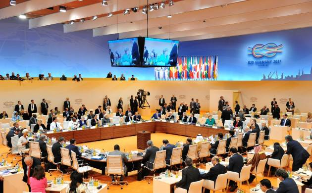 G20 Summit live: PM addresses session 3 on partnership with Africa, Migration and Health; promotes Yoga, Swachh Bharat