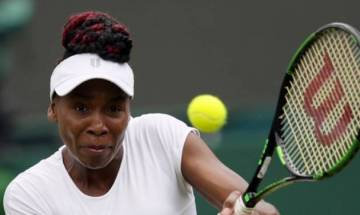 Wimbledon 2017: Simona Halep, Venus Williams advance to fourth round in women's singles