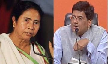Basirhat riot: Union Minister condemns WB CM for politicising violence; Mamta terms Centre non-cooperative
