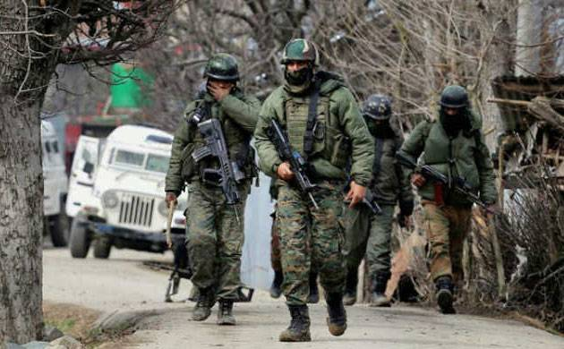 Burhan Wani anniv: Army reviews situation, Amarnath Yatra suspended (File photo)