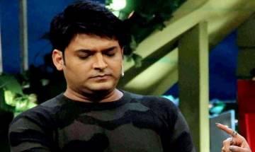 OMG! Kapil Sharma faints during the shoot of TKSS show, hospitalised