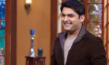 Kapil Sharma shows up humanitarian side, donates 100 cycles to NGO for creating awareness on visual impairment