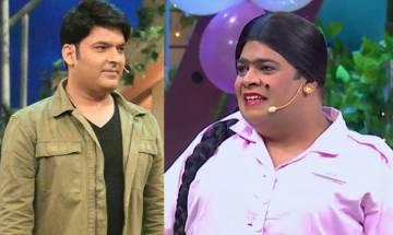 Kiku Sharda on Kapil Sharma being hospitalised: 'He did not faint on sets'