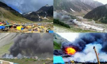 Amarnath Yatra Terror Attack: This is how celebrities reacted on Twitter