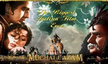 London: 'Mughal-e-Azam' to receive a special tribute by Bollywood Film Fraternity on Thursday
