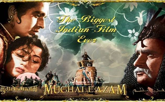 London: 'Mughal-e-Azam' to receive a special tribute by Bollywood Film Fraternity