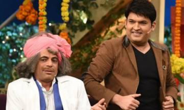 Is Sunil Grover coming back on TKSS? Kapil Sharma opens up on Mashoor Gulati's return (watch video)