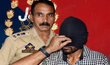'If my son is a militant he must be punished': Sandeep Sharma's mother