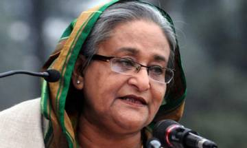 Amarnath terror attack: Bangladesh PM Sheikh Hasina pledges to work with India in fighting extremism