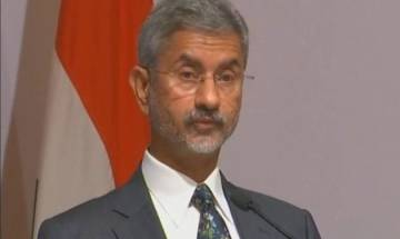 Foreign Secretary S Jaishankar at ASEAN: 'India-China relationship has direct implication for ASEAN'