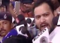 Bihar political drama: Tejashwi Yadav rubbishes corruption charges, alleges vendetta politics by Modi, Amit Shah
