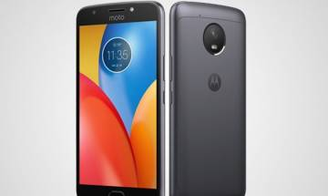 Moto E 4 Plus: Specifications, features and price; know all about the smartphone