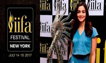 IIFA 2017: Salman Khan, Saif Ali Khan, Alia Bhatt, Sushant Singh Rajput converge at New York