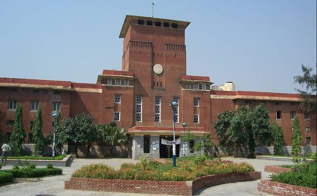 DU releases fourth cut-off list; 0.25% decline from previous list (File photo)