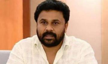 Malayalam actress molested: Court grants two-day police custody of Actor Dileep