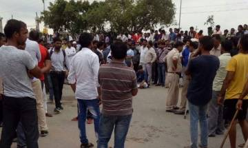Noida: Mahagun Moderne housing society attacked by mob after maid 'beaten up' for theft
