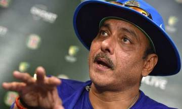 India can produce its best Test team in coming years, says Ravi Shastri