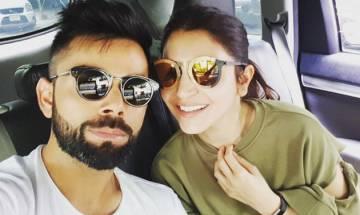 Virat Kohli's adorable Instagram post speaks volumes about his 'love' for Anushka Sharma