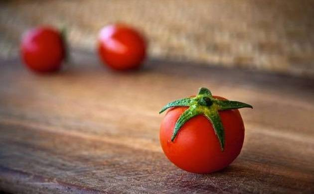 Tomatoes not only good for skin, but can also ward off skin cancer (Source: PTI)