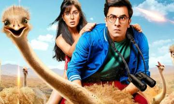 Jagga Jasoos movie review: Ranbir-Katrina's chemistry adds charm to this emotional, adventurous ride