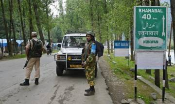 Amarnath Yatra attack: PDP MLA's driver spills beans on terrorists' plot in interrogation